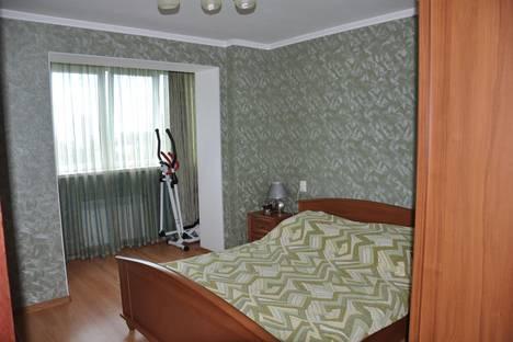 Сдается 2-комнатная квартира посуточно в Партените, ул . Солнечная. дом  14.