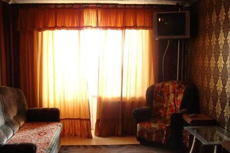Сдается 1-комнатная квартира посуточнов Павлодаре, Бекхожина, 1.