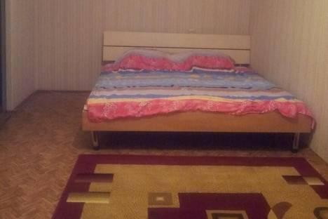 Сдается 1-комнатная квартира посуточнов Павлодаре, Кутузова, 40.