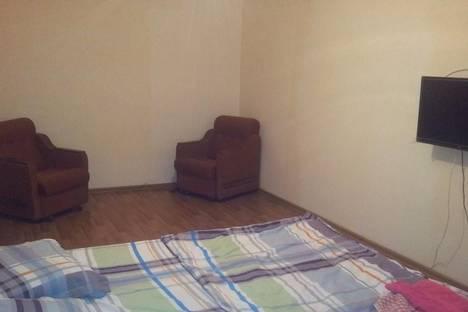 Сдается 1-комнатная квартира посуточно в Павлодаре, Дерибас, 4/1.