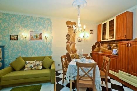 Сдается 1-комнатная квартира посуточнов Санкт-Петербурге, Жуковского, 6-1.