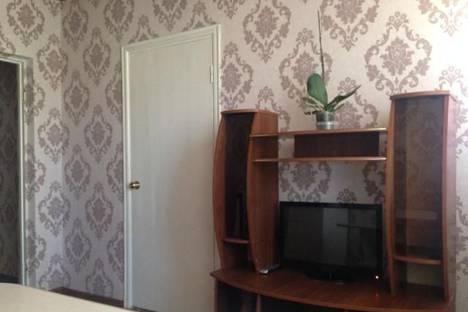 Сдается 1-комнатная квартира посуточнов Сочи, Ленина, д. 168.