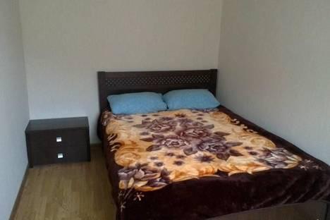Сдается 2-комнатная квартира посуточно в Абакане, Вяткина, 33.