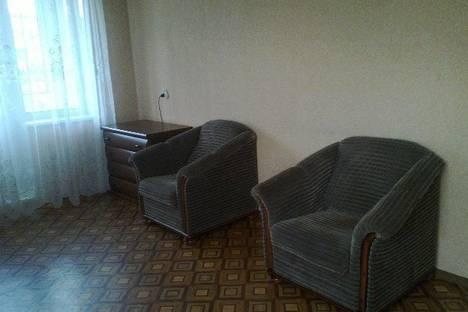 Сдается 2-комнатная квартира посуточно в Абакане, Чертыгашева, 77.