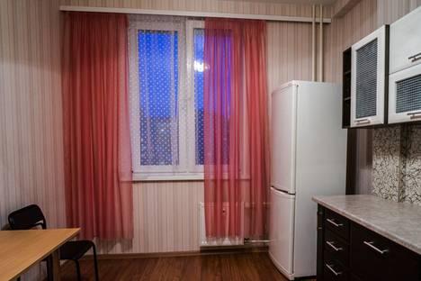 Сдается 1-комнатная квартира посуточнов Перми, Луначарского 15.