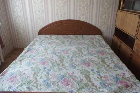 Сдается 2-комнатная квартира посуточнов Комсомольске-на-Амуре, Вокзальная, 66.