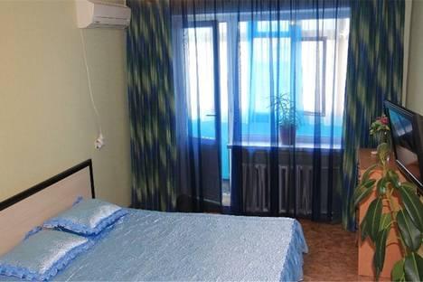 Сдается 2-комнатная квартира посуточнов Омске, ул.Карла Маркса проспект д. 3/2.
