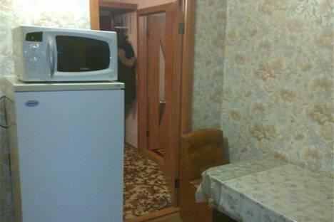 Сдается 2-комнатная квартира посуточнов Омске, Иртышская Набережная 13/1.