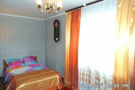 Сдается 1-комнатная квартира посуточнов Петропавловске-Камчатском, 50 лет октября  26.