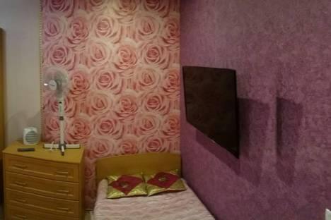 Сдается 2-комнатная квартира посуточнов Оренбурге, ул. Чкалова, 70.