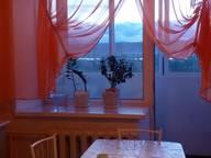 Сдается посуточно 2-комнатная квартира в Кызыле. 56 м кв. ул.ГОРНАЯ Д13