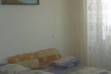 Сдается 1-комнатная квартира посуточнов Томске, 1я рабочая 8.