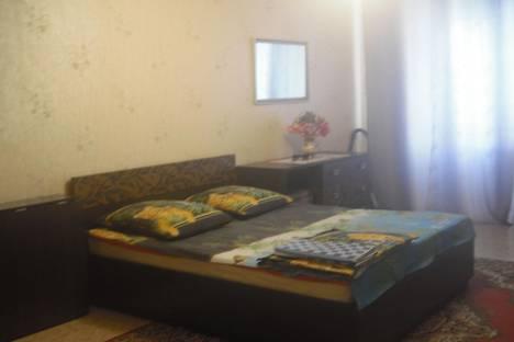 Сдается 1-комнатная квартира посуточно в Томске, ивана черных 18а.