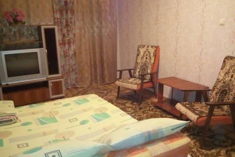 Сдается 1-комнатная квартира посуточно в Томске, Иркутский тракт, 57.