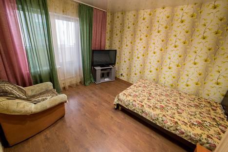 Сдается 1-комнатная квартира посуточно в Пскове, Никольская, 4.