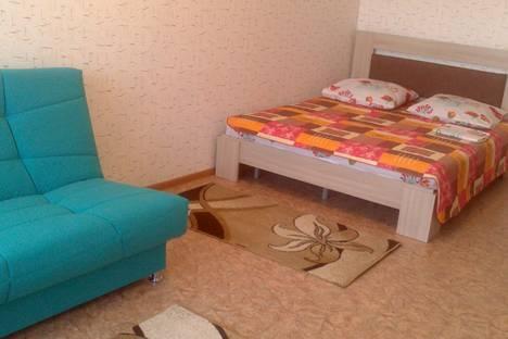 Сдается 1-комнатная квартира посуточнов Нефтекамске, Ленина, 12А.