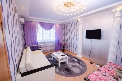 Сдается 1-комнатная квартира посуточнов Воронеже, Карла Маркса 116а.