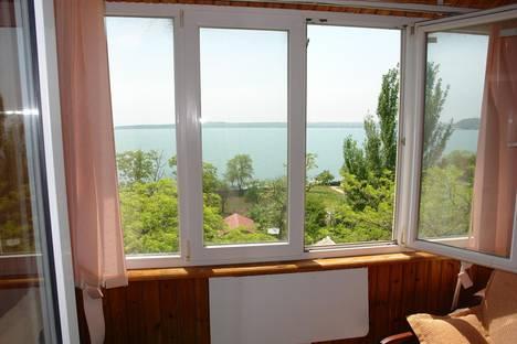 Сдается 3-комнатная квартира посуточно в Керчи, Кирова ,111.