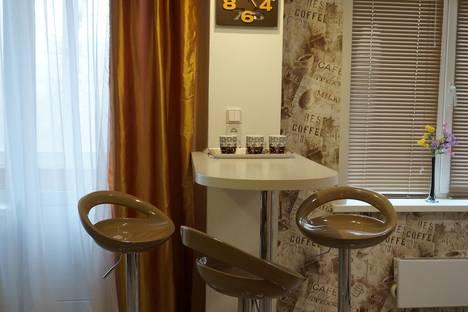 Сдается 1-комнатная квартира посуточно в Лесосибирске, ул. 60 лет ВЛКСМ, 10.