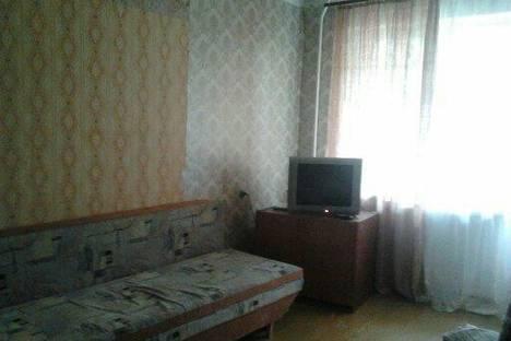 Сдается 2-комнатная квартира посуточно в Ижевске, ул. Промышленная, 25.