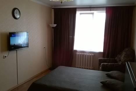 Сдается 1-комнатная квартира посуточнов Туймазах, ул. Чапаева, 4а.