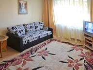 Сдается посуточно 1-комнатная квартира в Барановичах. 42 м кв. улица Домейко 25