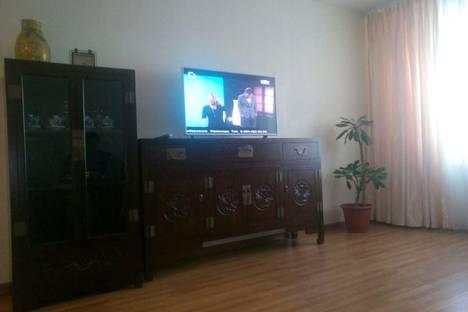 Сдается 3-комнатная квартира посуточно в Хабаровске, ул,Гоголя 43.