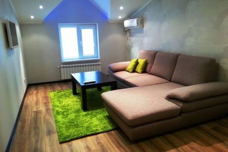 Сдается 2-комнатная квартира посуточнов Актау, 10 микрорайон -2.