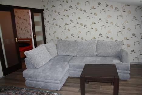 Сдается 2-комнатная квартира посуточно в Актау, 10 микрорайон-дом 2.