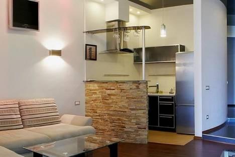 Сдается 2-комнатная квартира посуточно в Одессе, Гагаринское плато 5/3.
