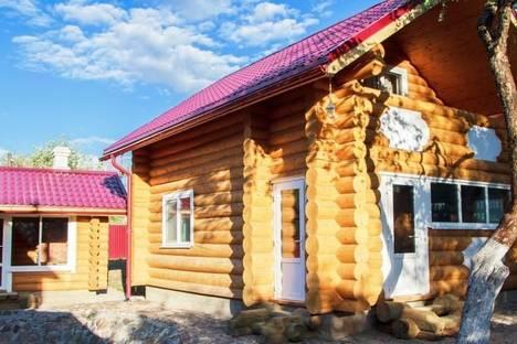 Сдается 2-комнатная квартира посуточно в Витебске, Ленинградская ул., 180А.