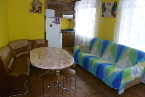 Сдается 3-комнатная квартира посуточно, площадь Максима Горького, д.1.