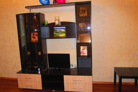 Сдается 1-комнатная квартира посуточно в Уфе, ул. Рихарда Зорге, 24/1.