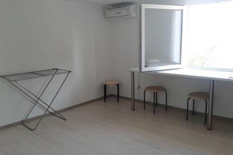 Сдается 2-комнатная квартира посуточно в Симеизе, Ганского,59.