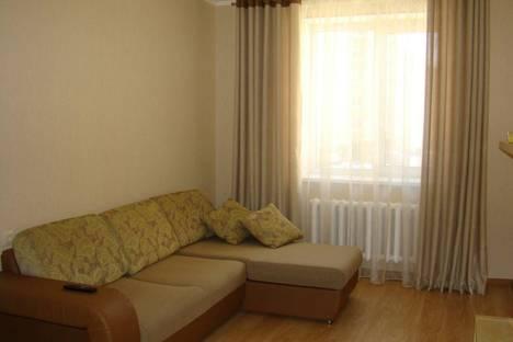 Сдается 1-комнатная квартира посуточнов Уфе, ул. Загира Исмагилова, 12.