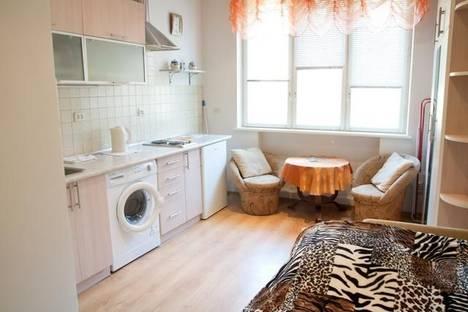 Сдается 1-комнатная квартира посуточно в Львове, ул. Витовского,41.