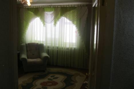 Сдается 1-комнатная квартира посуточно в Бобруйске, Остовского 37.