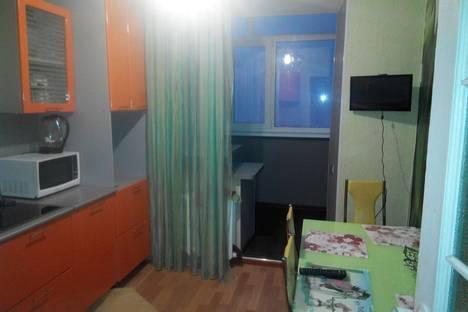 Сдается 2-комнатная квартира посуточнов Мегионе, проспект Победы,9\2.