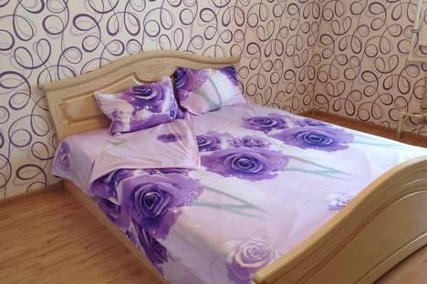 Сдается 1-комнатная квартира посуточнов Аксае, Садовая ул., 16.