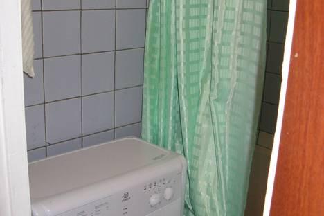 Сдается 2-комнатная квартира посуточно в Железноводске, ул. Калинина, дом 20.