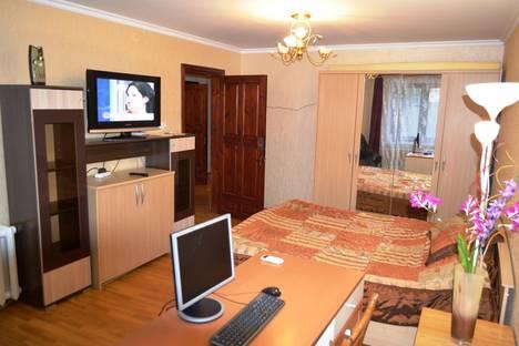 Сдается комната посуточнов Белгороде, Проспект Славы 39, 6 подъезд,77 кв..