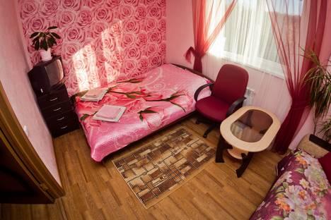 Сдается 1-комнатная квартира посуточно в Нижнем Новгороде, Юбилейная 14 Б.