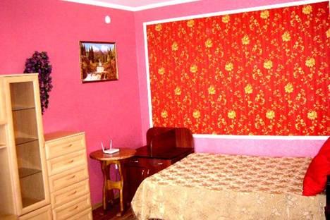 Сдается 1-комнатная квартира посуточно в Белгороде, ул. Челюскинцев, 17в ,район Мега гринн ,Автовокзал,.