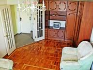 Сдается посуточно 1-комнатная квартира в Волгограде. 0 м кв. пр.Ленина 5