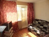 Сдается посуточно 1-комнатная квартира в Красноярске. 30 м кв. ул. 52 Квартал, 11