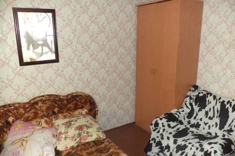 Сдается 3-комнатная квартира посуточно, ул. Весны, 9.