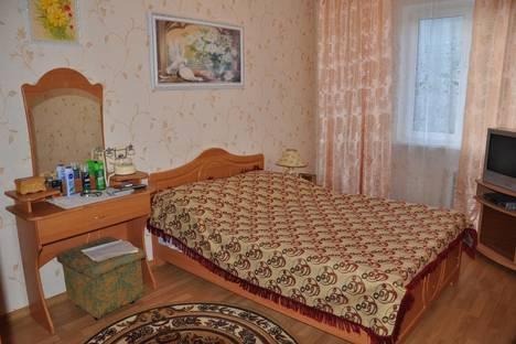 Сдается 2-комнатная квартира посуточно в Партените, ул .Фрунзенское шоссе дом  8.