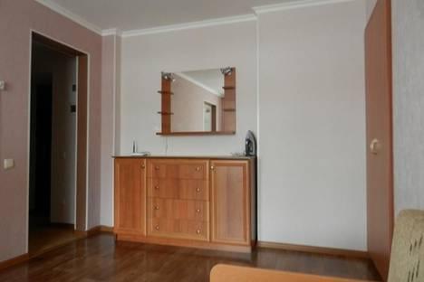 Сдается 1-комнатная квартира посуточно в Бердянске, ул. Горбенко, 9.