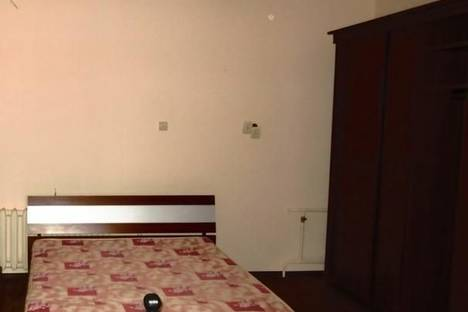 Сдается 1-комнатная квартира посуточно в Люберцах, кирова 52.