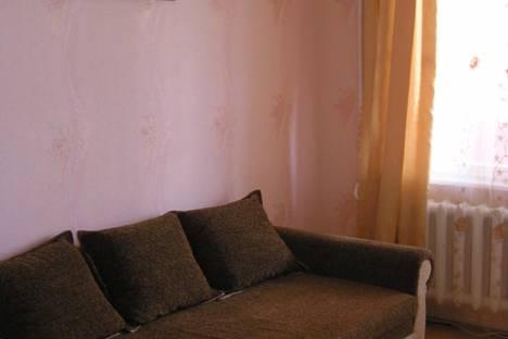 Сдается 1-комнатная квартира посуточно в Ялте, Вергасова 3. Остановка Октябрь (ориентир супермаркет АТБ).
